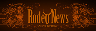 Rodeo News Magazine